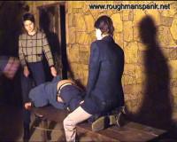 RoughManSpank – Vip Gold Collection. Part 4.