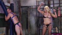 My Mistress - Cock hungry slave submits to his Mistress - HD 720p