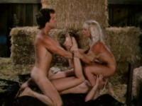 Summer Camp Girls scene 5