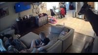 Living Room Handjob MILF Wife Ip Cam Hack