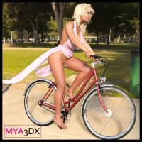 Mya3DX