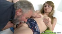 Download After a lengthy doggie style fucking Sveta gets her old lover's cum all over her body.