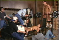 Tyger Films — Jock-A-Holics (1993)