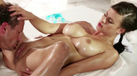 Beautiful And Sexy Girls Masseuses Give A Pleasure
