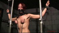 Toaxxx - tx037 - Melanie in the Dungeon - fucked, bound, fuck, spanking