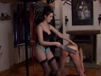 Bizarre Europe – British Amateur Spanking