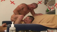 Cum Party At England