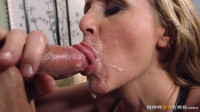 Seductive Lady Teaches A Guy How To Fuck Well
