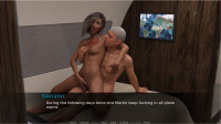My New Life As A Stewardess Full Game