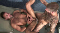 Raging Stallion - The Best Of Steve Cruz Vol.1