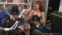 Mistress Miranda and Serious Kit - Suction Finale