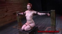 Sheena Rose scene 4 - cut, thinking, english.