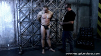 RusCapturedBoys - Striptease Dancer Boris - Final Part