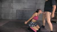 Sexy Latina Lyla Storm Bound....(Dec 2014)