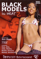Download Black Models In Heat #2