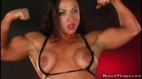 Muscular women (bodybuilders) Part 5