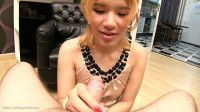 Golden Goddess POV Swallow