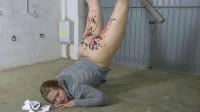 Wax Torture – Lissy – Full HD 1080p