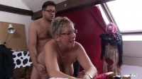 Download Cum on tits for mature German blondes in steamy amateur