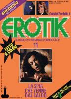 Erotik vol 11,14,18