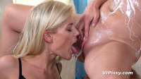 Creamy Blondes Sweet Cat And Violette (2016)
