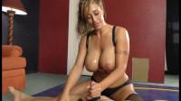 Big Tit Femdom — Eva Notty& Richelle Ryans — Scene 5