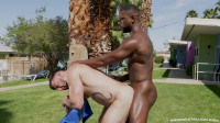 Raging Stallion — Get A Room Too — Reign & Ian Holms (4K)