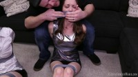 Chrissyand Tillys Tough Tape Escape