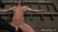 Hardtied Extreme Rope Bondage video 71