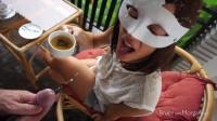 Tea time - facial, tit, kinky, shower, watch