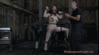 Maggie Mead Piss Breath — Extreme, Bondage, Caning