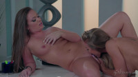 Maddy O'Reilly, Nicole Aniston - Undercover Pleasure - Part One The Prototype