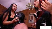 Download Goddess Cheyenne, Lydia Supremacy - Breaking Slave