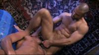 Dirk Jager & Matthieu Paris
