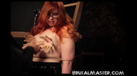 BrutalMaster — Angel — Angel in Hell