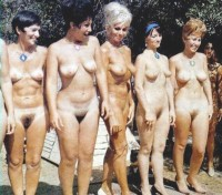 Vintage Matures 3