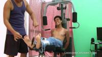 Download Argie's Ticklish Workout