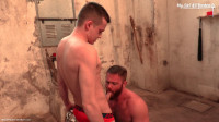 Punished by Silas — Scene 1 - American FF and Silas Rise — Full HD 1080p