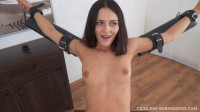 Tickling-Submission – Punished And Tickled To Orgasm