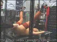 Bdsm torture part 2.4