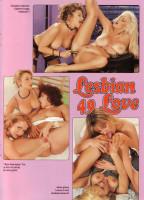 Lesbian Love vol 49,50,51,54