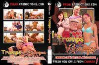 Tramps VS. Gramps