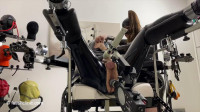 Horny in the Fetish Clinic - Pt 2 of 2