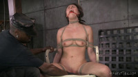 HardTied — Casey Calvert — Casey Cumming