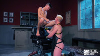 Hot Actions of Cody Winter & Issac Lin (1080p)