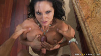 Pardon Me, But Your Mouth Is On My Penis — Ava Addams