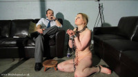 He explained that the slave was trained by him and they he doesn't think it will disappoint