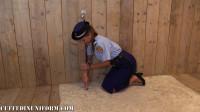 Gendarme Cindy Dollar