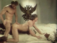 Centurians of Rome - Guiseppe Welsh, Roy Garrett, George Payne(1981)