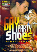Download [All Male Studio] Gay party shoes fetish Scene #2